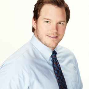 PARKS AND RECREATION -- Season: 5 -- Pictured: Chris Pratt as Andy Dwyer -- (Photo by: Chris Haston/NBC)