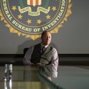"THE BLACKLIST -- ""Pilot"" -- Pictured: James Spader as Raymond ""Red"" Reddington -- (Photo by: David Giesbrecht/NBC)"