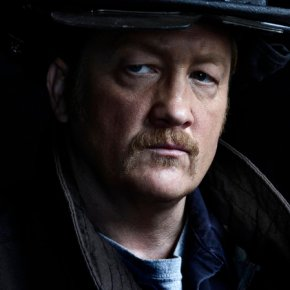 CHICAGO FIRE -- Season: 2 -- Pictured: Christian Stolte as Mouch -- (Photo by: Nino Munoz/NBC)