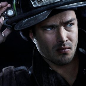 CHICAGO FIRE -- Season: 2 -- Pictured: Taylor Kinney as Kelly Severide -- (Photo by: Nino Munoz/NBC)
