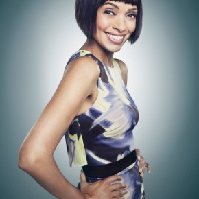 BONES:  Tamara Taylor returns as Dr. Camille Saroyan.  The ninth season of BONES premieres Monday, Sept. 16 (8:00-9:00 PM ET/PT) on FOX.