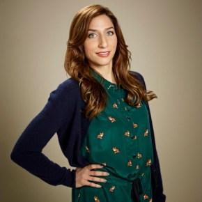 BROOKLYN NINE-NINE: Chelsea Peretti as Linetti. BROOKLYN NINE-NINE premieres Tuesday, Sept. 17 (8:30-9:00 ET/PT) on FOX. ©2013 Fox Broadcasting Co. Cr: Mary Ellen Matthews/FOX