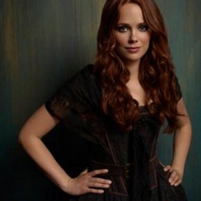 SLEEPY HOLLOW: Katia Winter as Katrina Crane. SLEEPY HOLLOW premieres Monday, Sept. 16 (9:00-10:00 PM ET/PT) on FOX. ©2013 Fox Broadcasting Co. CR: Michael Lavine/FOX