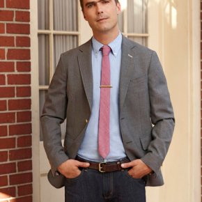 TOP CHEF -- Season:11 -- Pictured: Hugh Acheson -- (Photo by: Justin Stephens/Bravo)