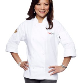 TOP CHEF -- Season:11 -- Pictured: Shirley Chung -- (Photo by: Justin Stephens/Bravo)
