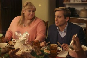 REBEL WILSON, KEVIN BISHOP