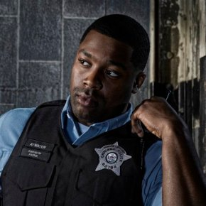 LaRoyce Hawkins as Officer Kevin Atwater