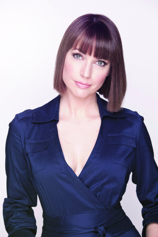 Julie Ann Hot julie ann emery previews her stint on masters of sex   my