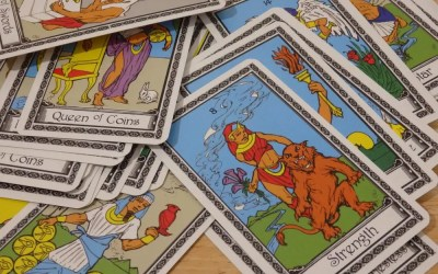 Three Simple Principles to Help You Find the Tarot Deck of Your Dreams
