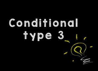 Conditional type 3