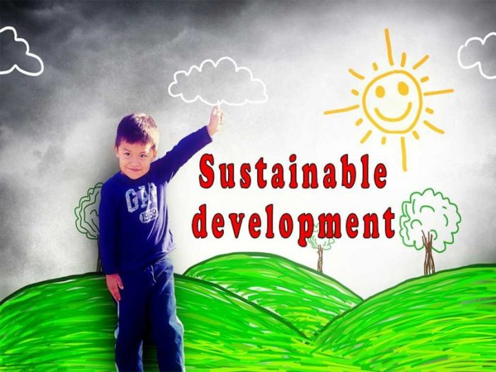 sustainable development