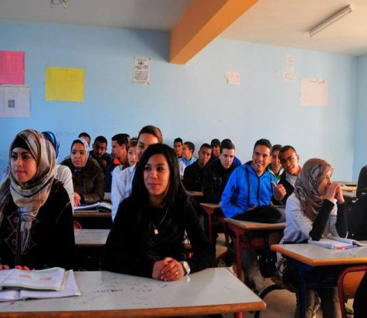 Education Morocco