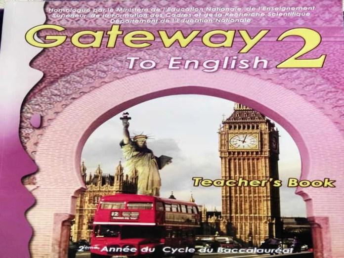 Gateway To English 2 teacher book