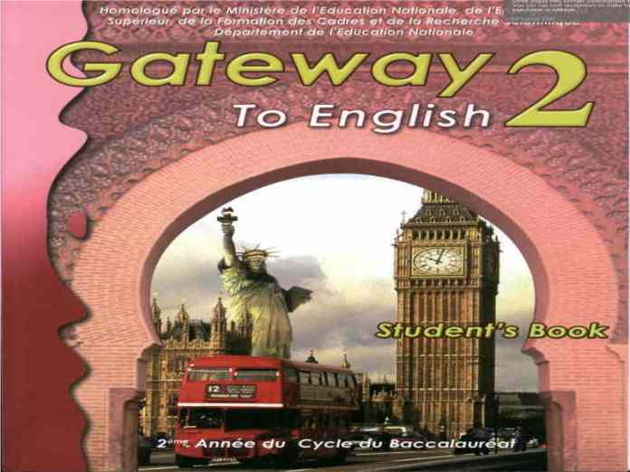 Gateway to English 2 student book