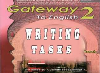 Gateway to English 2 Writing