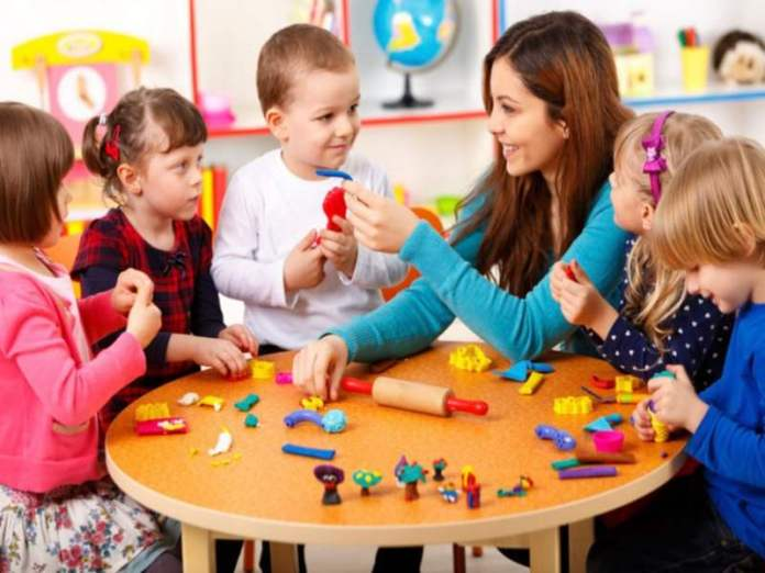 Children Day-care Centers