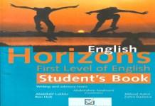 Horizons Student Book 800-600