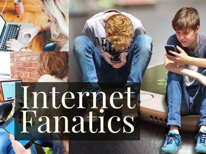 Internet Fanatics