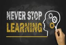 English Test with Answers: Lifelong learning