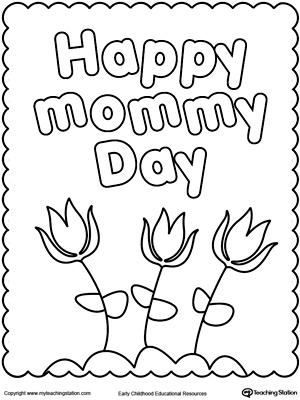 Preschool Holidays Printable Worksheets