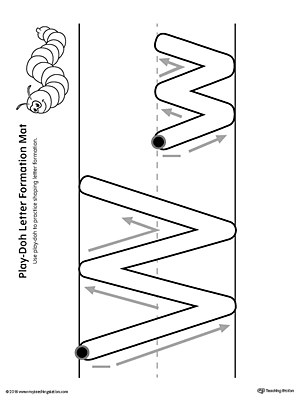 Letter W Beginning Sound Picture Match Worksheet