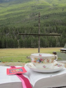 My Tea Cupp Prayers