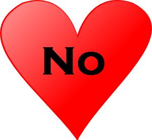 no-heart