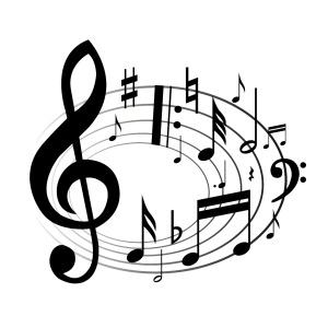 music-clipart-music-notes-Clip-art