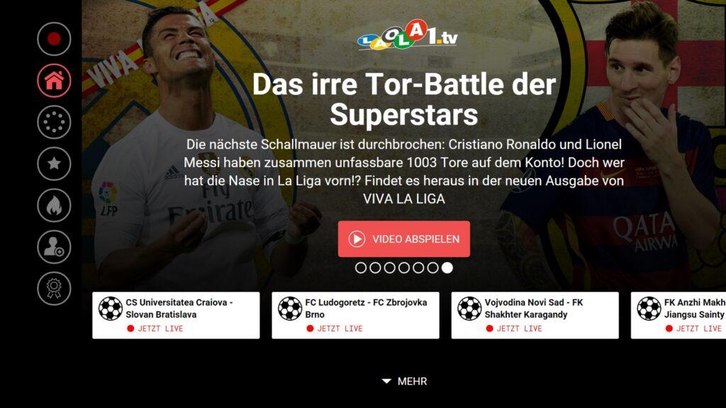 Best VIPLeague Alternatives for Watching Live Sports - My Tech Blog