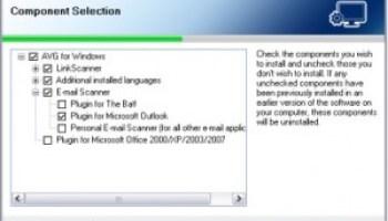 AVG Antivirus 2011 Offline Installer Direct Download Links