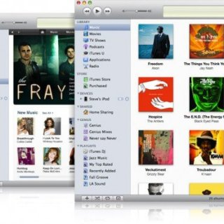 download itunes 9.0.3