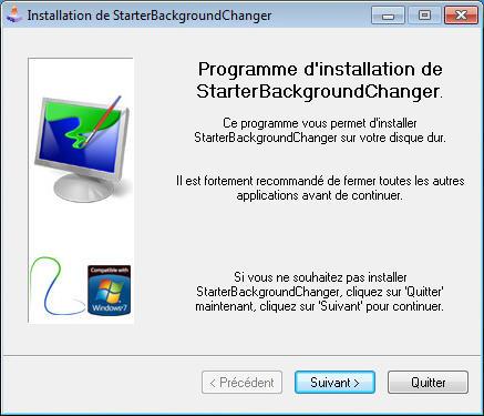 starter-background-changer
