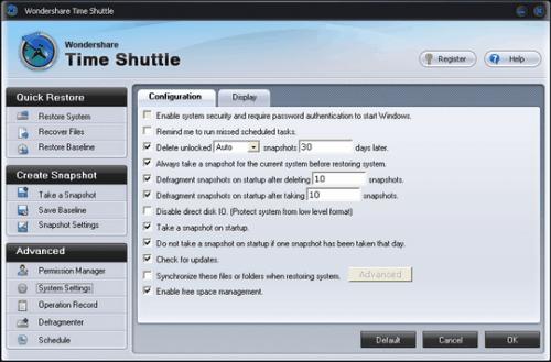 time-shuttle