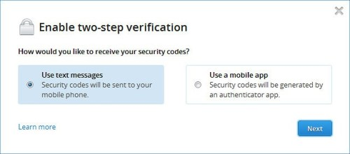 enable-two-step-verification