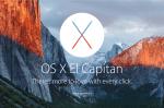 Apple Releases OS X 10.11.4 Beta 3 Public Beta
