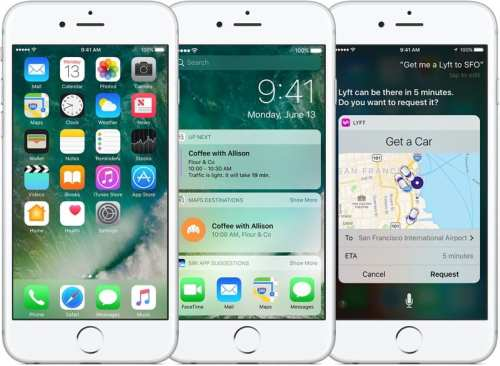 hot sale online 521f2 ac56c iOS 10 Released, How to Upgrade? How to Fix 'Bricking' Problems?