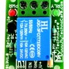 5V Relay Board Single Channel Module For Arduino 8051 AVR PIC ARM Raspberry Pi & All Micro-cotrollers Use to Control Switch in Home,office,Industrial Automation IoT Research & Development,DIY Student Project Hobby R&D
