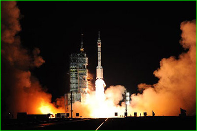 Shenzhou 7