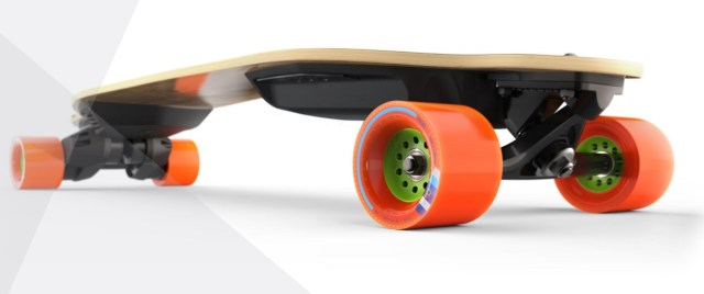 boosted board 2