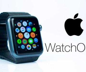 Apple Watch e WatchOS 3
