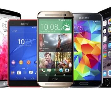 Smartphone: 10 anni dopo