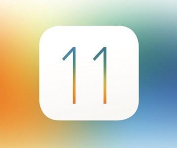 iPhone 6s Plus e iOS 11 beta