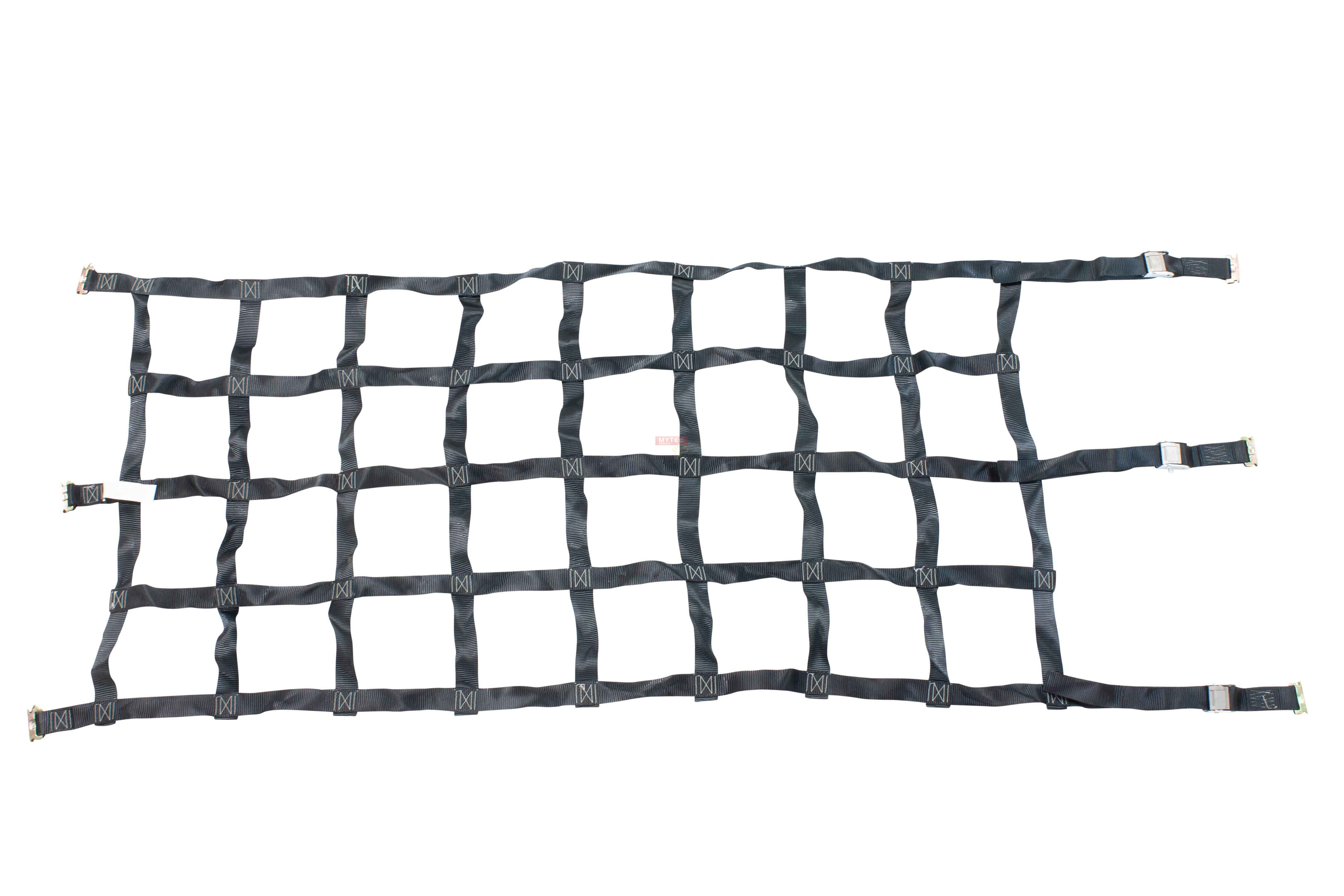 Cargo Net 42 X 82 W E Track Fittings Cam Buckle