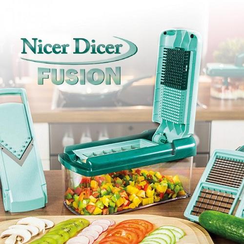 Nicer Dicer Fusion
