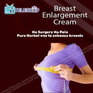 Breast Enlargement Cream Pakistan