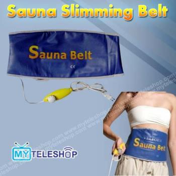 Sauna Belt