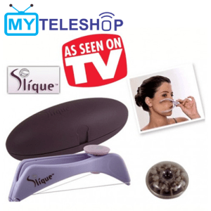 Slique Hair Threading Kit