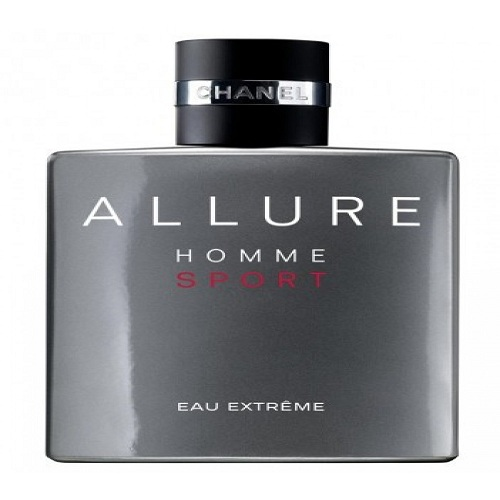 Allure Homme Chanel Extreme