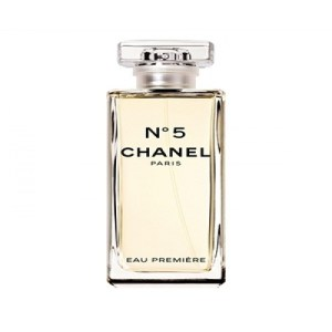 N 5 Chanel Paris