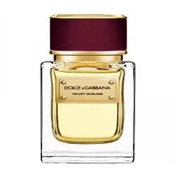 Dolce and Gabbana Velvet Sublime
